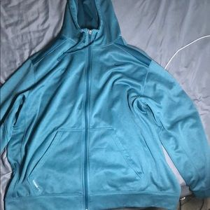 Nike Thermafit Zip Up Hoodie